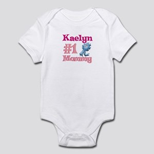 Kaelyn - #1 Mommy Infant Bodysuit