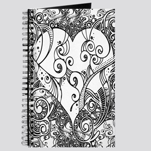 Adult Coloring Book Notebooks
