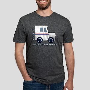 been_around_block T-Shirt