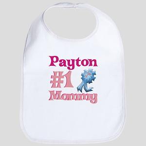 Payton - #1 Mommy Bib