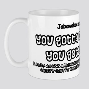 Adam Sandler Quotes Mug