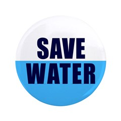 SAVE WATER Button