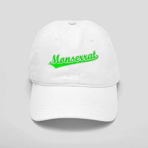 Retro Monserrat (Green) Cap