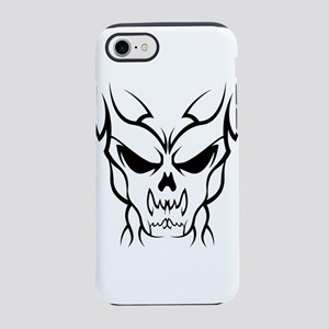 Devil Dog Bk iPhone 8/7 Tough Case