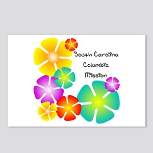 South Carolina Columbia Missi Postcards (Package o