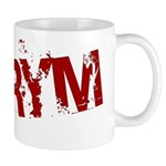 Syrym Coffee Mug