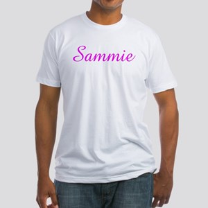 Sammie Fitted T-Shirt