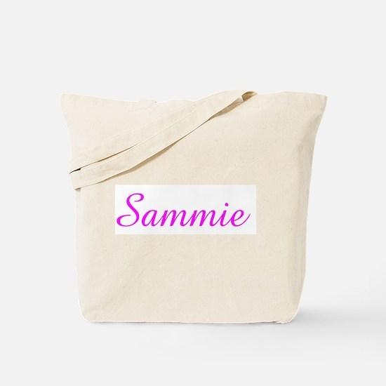 Sammie Tote Bag