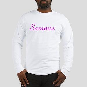 Sammie Long Sleeve T-Shirt