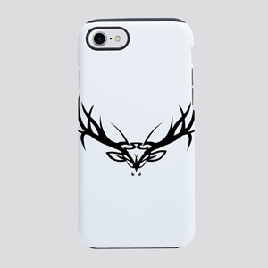 Elk Canyon Bk iPhone 8/7 Tough Case