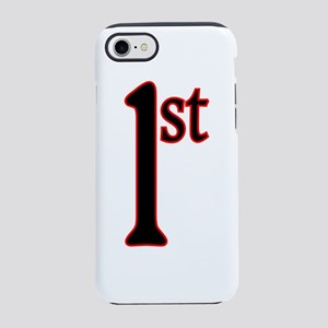 St. Paul 1st Sign Bk iPhone 8/7 Tough Case