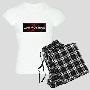 Food Technologist Professional Job Design Pajamas