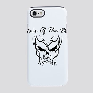 Hair of the Dog Bk iPhone 8/7 Tough Case