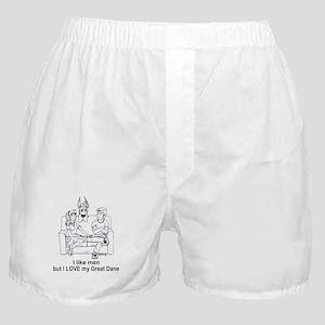 C Men Great Dane Boxer Shorts