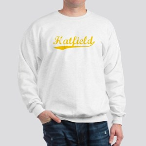 Vintage Hatfield (Orange) Sweatshirt