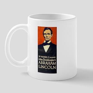 Abraham Lincoln Mug
