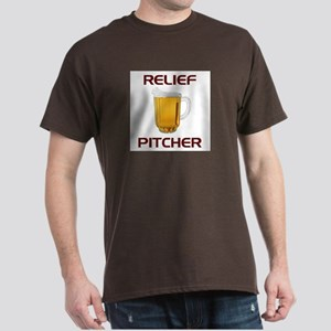 RELIEF PITCHER Dark T-Shirt