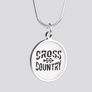 cross country Necklaces