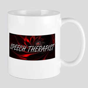 Speech Therapist Professional Job Design Mugs