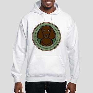 Love My AWS Hooded Sweatshirt