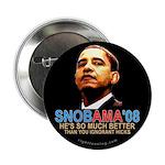 SNOBAMA '08 anti-Obama 2.25