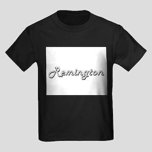 Remington Classic Style Name T-Shirt