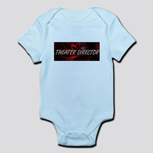 Theater Director Professional Job Design Body Suit