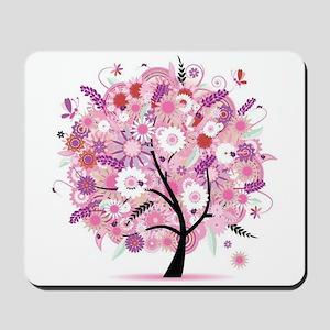 Tree of Life 22 Mousepad
