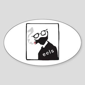 Like Eels New T-Shirt Mens Womens Kids All Sticker