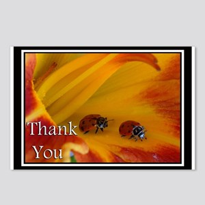 Thank You Ladies Postcards (Package of 8)