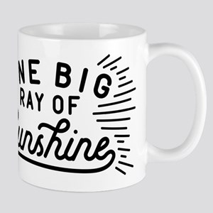 One Big Ray Of Sunshine Mug