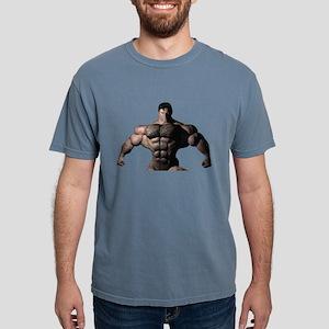 Black T shirt image T-Shirt
