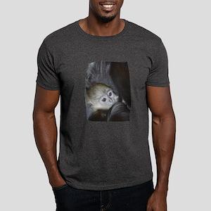 Baby Francois Langur Dark T-Shirt