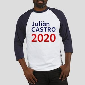 Castro 2020 Baseball Jersey