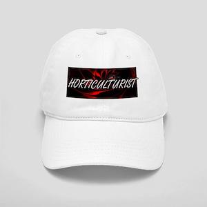 Horticulturist Professional Job Design Cap