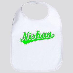 Retro Nishan (Green) Bib