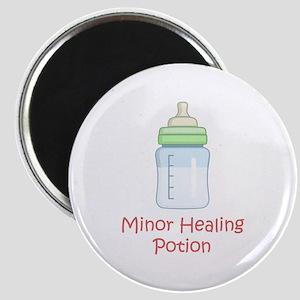 RPG Milk Healing Potion Magnet