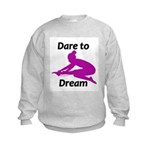 Gymnastics Sweatshirt - Dream