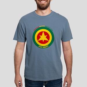 Ethiopian Military Aircraft Insignia T-Shirt