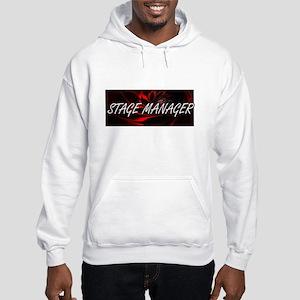 Stage Manager Professional Job Design Sweatshirt