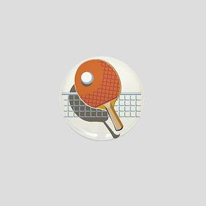 Table Tennis Mini Button