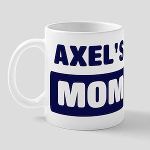 AXEL Mom Mug