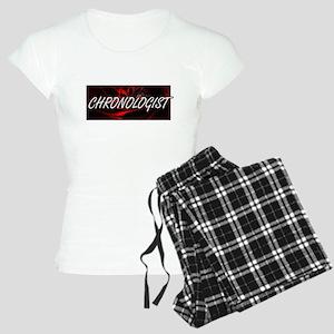 Chronologist Professional Job Design Pajamas