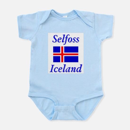Selfoss Infant Creeper