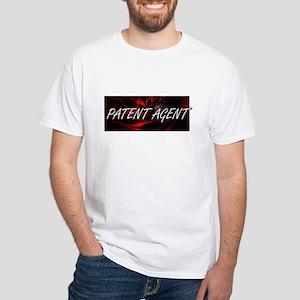 Patent Agent Professional Job Design T-Shirt