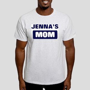 JENNA Mom Light T-Shirt