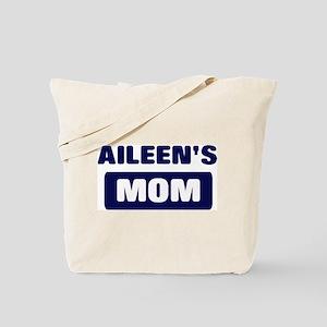 AILEEN Mom Tote Bag