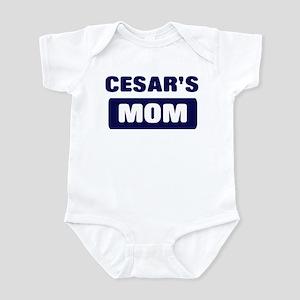 CESAR Mom Infant Bodysuit