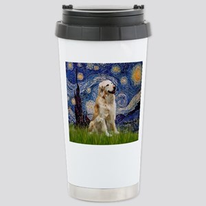 Starry / Golden (B) Mugs