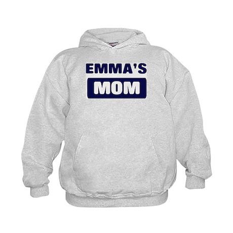 EMMA Mom Kids Hoodie